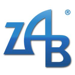 Logo ZAB