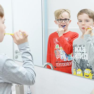 Ihr Kinderzahnarzt - Kinderprophylaxe